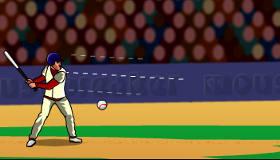 Batte de baseball