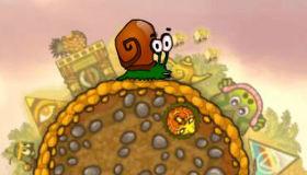 L'évasion de l'escargot