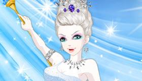 Anna et La Reine des Neiges