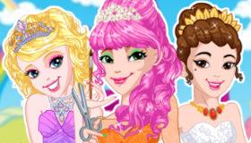 So Sakura Beauté de princesses