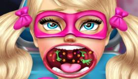 Barbie Super Paillette en ligne