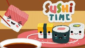jeu sushi time gratuit jeux 2 filles html5. Black Bedroom Furniture Sets. Home Design Ideas