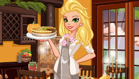 Bien cuisiner pour Thanksgiving