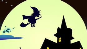 Le quiz d'Halloween