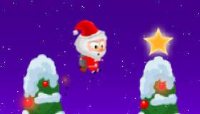 Jeu des Rois mages et du Père Noël