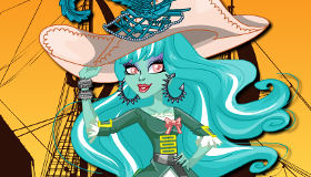 Vandala Dubloons de Monster High