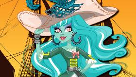 Vandala Dubloons de Monster High