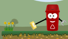 Apprendre à recycler