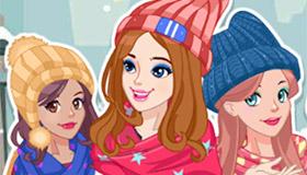 La tenue de Barbie en ligne