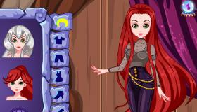 Jeu relooking de sorci re gratuit jeux 2 filles - Jeux de sorciere potion magique gratuit ...