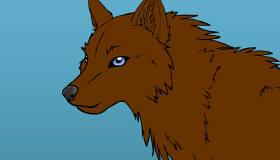 Wolfblood le secret des loups