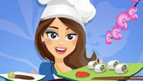 Jeu de cuisine Les Mondes de Ralph 2