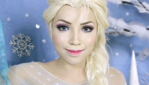 Les Tutos : maquillage des princesses Disney