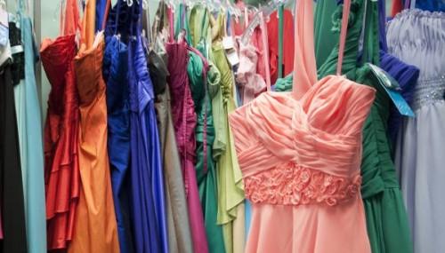 La robe de soirée adaptée à ta morphologie