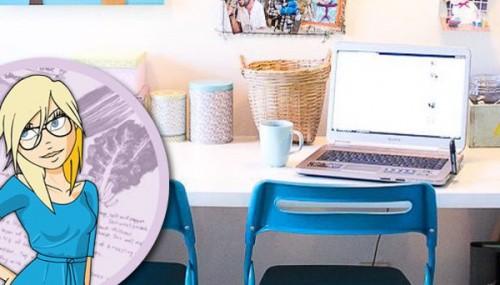 Comment créer un super blog? Les 5 étapes de Lilou