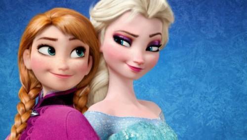 Les meilleurs jeux de la Reine des Neiges: Top 10