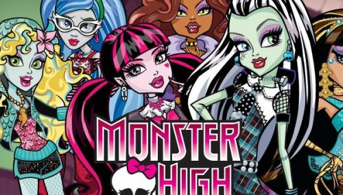 Monster High 2016 Le Film : Nos prédictions