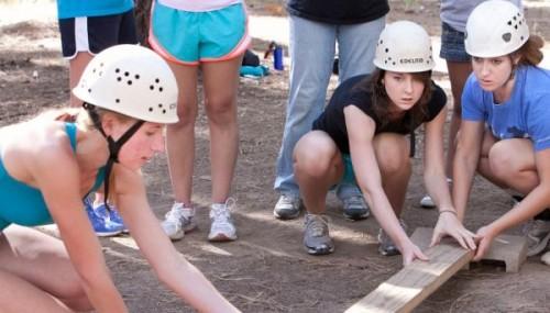 Les filles: ingénieurs du futur?