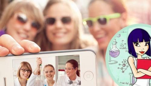 Les 5 pires clichés sur les filles et la science - L'avis de Lee